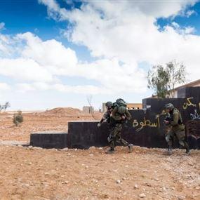 اسرائيل تحذر حزب الله وتهدد بالتحرك