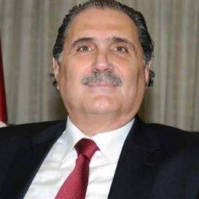 جريصاتي: السنيورة غير مؤهل وطنيا لكيل الاتهام لرئيس الجمهورية