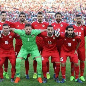 كورونا يجمّد كرة القدم اللبنانية حتى اشعار آخر