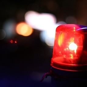 العثور على جثة فتى مصابة بطلق ناري