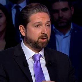 كرامي: نائب القوات اختلطت عليه الامور بين المجلس الحربي ومجلس النواب