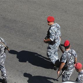تهريب سجين خطير.. بعد تعرّض العسكري للإغواء في بيروت!