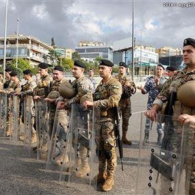 إعلان هام من قيادة الجيش الى المواطنين