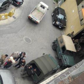 اشكال في الجامعة اللبنانية.. وتوضيح من القوات والتيار الوطني الحر