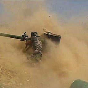 التطورات العسكرية في الجرود.. بين الكر والفر والسيطرة