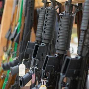 ارتفاع أسعار السلاح