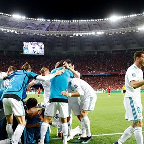 ريال مدريد يقترب من التعاقد مع نجم برشلونة
