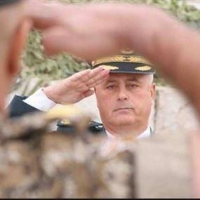 الجيش اللبناني لا يقتني سلاحاً فاسداً