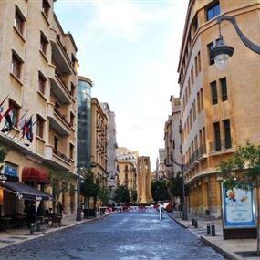 في وسط بيروت.. إعفاء من الإيجارات؟