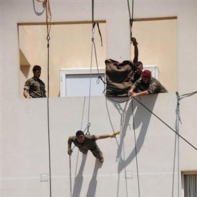 مقتل 4 مطلوبين خطيرين في عملية أمنية لمخابرات الجيش