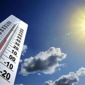 أمطار وعواصف أوروبية تخفض درجات الحرارة في لبنان!