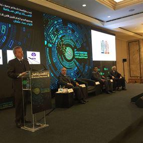 سلامة: مصرف لبنان منع استخدام