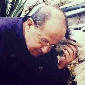 هكذا علّق الرئيس عون على مجزرة الكلاب في الغبيري