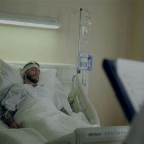 تفاصيل حالة تامر حسني الصحية بعد نقله الى المستشفى بشكل عاجل