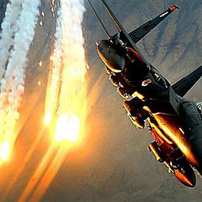 مقتل خبير صواريخ إيراني وآخر لبناني في غارة للتحالف العربي