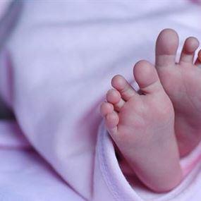 العثور على طفلة حديثة الولادة على الشاطئ!