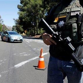 قتلى بإطلاق نار أثناء حفلة هالوين في كاليفورنيا