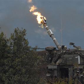 إسرائيل تتوعّد حزب الله بأطنان من المتفجرات!
