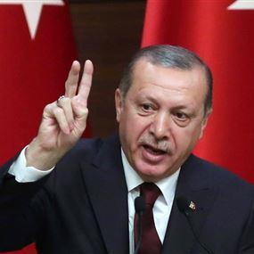 أردوغان يكشف من أعطى الأوامر بقتل الصحافي جمال خاشقجي!
