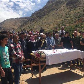 """محمد راضي """"شهيد الغدر"""" بعد الصلح مع الجيش وعائلته"""