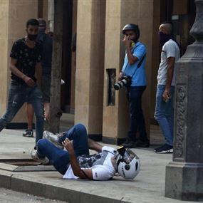 رئيس البرلمان اللبناني يقاضي إعلاميين: هل قُلتم ميليشيا؟