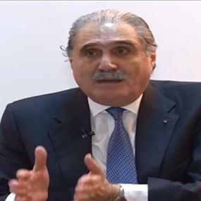بالفيديو.. جريصاتي لمارسيل غانم: أوقف هذه المهذلة وامثل أمام القضاء