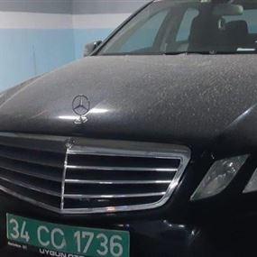 العثور على سيارة للقنصلية السعودية متروكة بموقف في إسطنبول