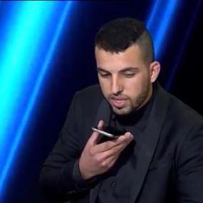 بالفيديو: التواصل مع أحد مهربي السوريين إلى لبنان