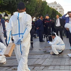 الأمن التونسي يكشف هوية منفذة العملية الانتحارية
