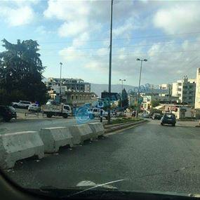 من عجلتون.. شكراً فخامة الرئيس ميشال عون