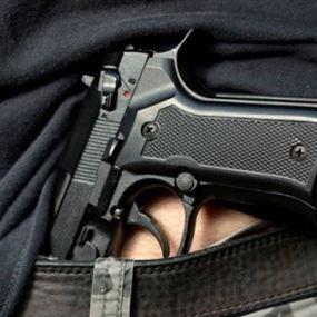 قرار لوزير الدفاع بتمديد صلاحية تراخيص حمل الاسلحة