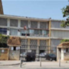 إشكال بين عنصر أمني ومواطنة بسبب تصوير مبنى سرايا طرابلس