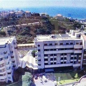 بيان من مستشفى المعونات في جبيل عن خدمة جديدة
