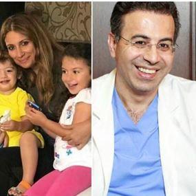 بالصور: نقابة الأطبّاء تحسم قضية الدكتور صعب وقصّاب