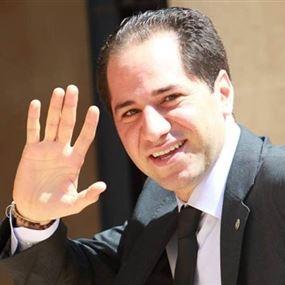 سامي الجميّل: معالي وزير البيئة عم نزعجك من جديد