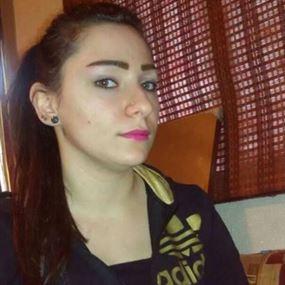 داليا حجازي.. قتلها زوجها بطلق ناري بعد تعاطيه المخدرات