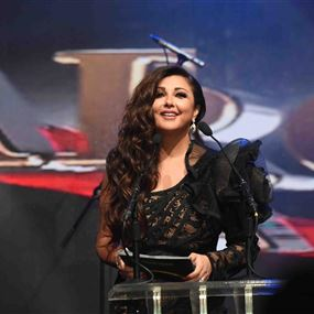 ماريا معلوف: ملكنا سلمان سيطهر ارض لبنان من الشياطين!