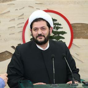 اطلاق نار والإعتداء بالضرب على سائق الشيخ عباس الجوهري