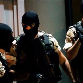 الأمن العام يوقف كندياً عميلاً لإسرائيل.. هذا ما كُلّف به!