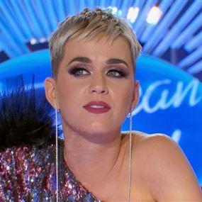 فيديو.. سر ظهور شعار American Idol على مؤخرة كاتي بيري