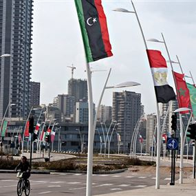 بيروت تحت وقْع الصدمة
