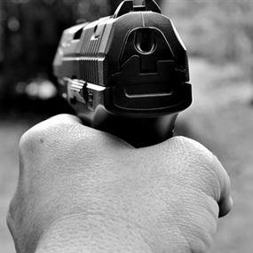 أطلقوا النار على شرطة بلدية حصرايل في جبيل