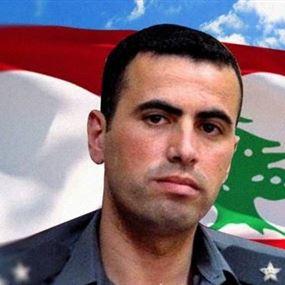 والدة الرائد وسام عيد: من قتل الحريري ومن بعدها نجلي هو حزب الله