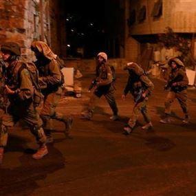 الجيش الاسرائيلي يستدعي الاحتياط ويأمر بفتح الملاجئ