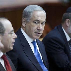 الكنيست الإسرائيلي يمنح نتنياهو الحق بإعلان الحرب