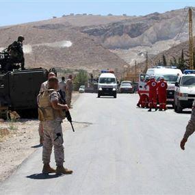 ايّ توظيف سياسي لقتل العسكريين ينذر بمضاعفات خطيرة
