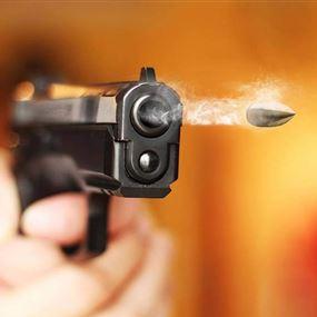 أطلقا النار على صاحب مقهى في انطلياس.. رسالة من فنان!؟