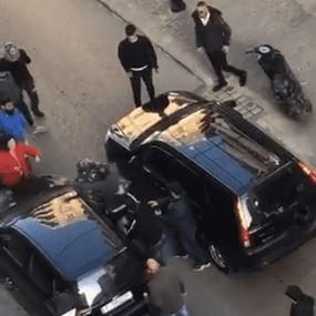 رادار سكوب يكشف تفاصيل عن فيديو تعرض عنصر قوى الأمن للضرب