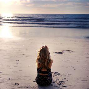 فوائد التأمّل بالبحر