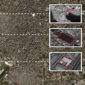 اسرائيل: حزب الله يقيم بنية تحتية للصواريخ قرب مطار بيروت